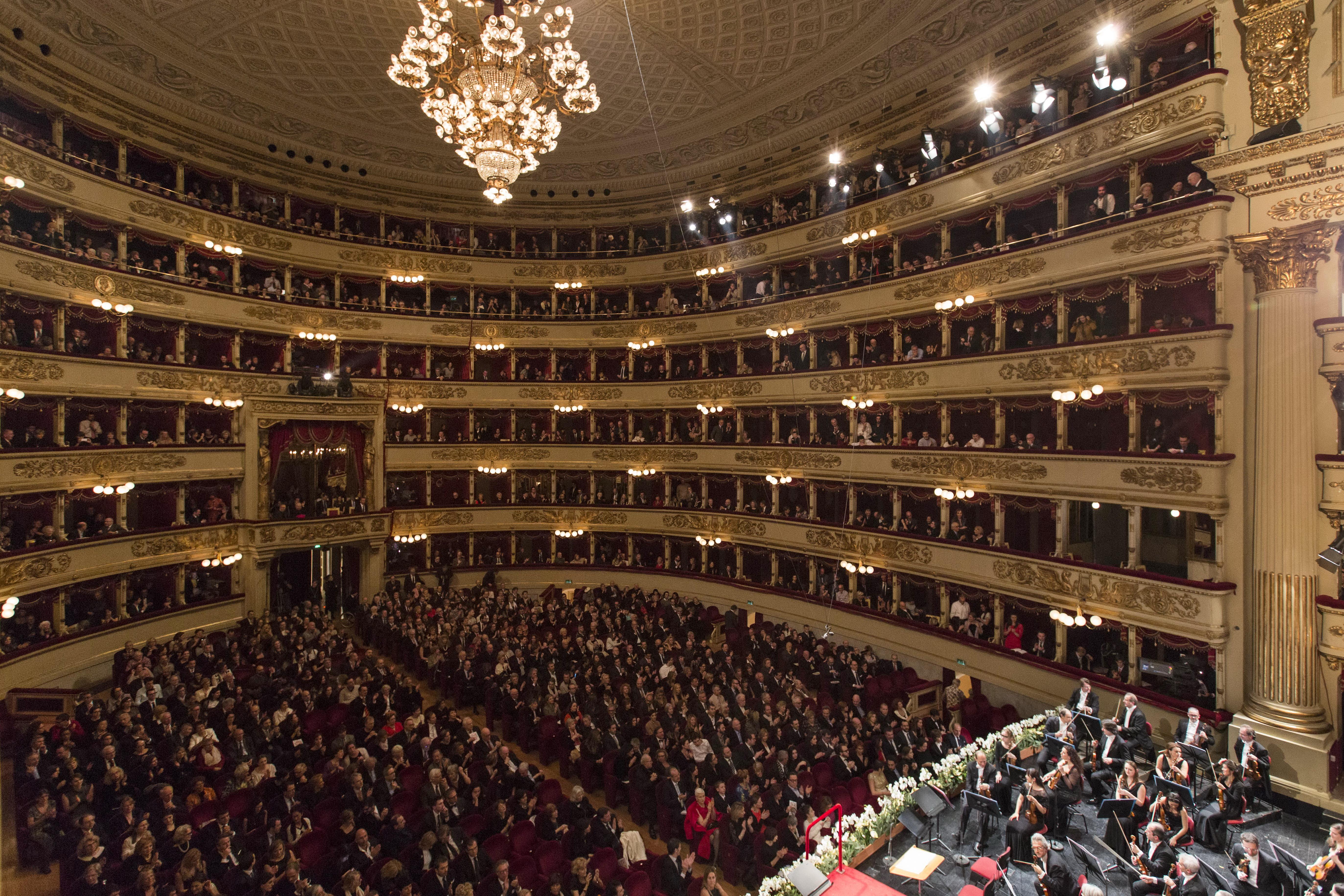 Teatro alla Scala: stagione 2019-2020
