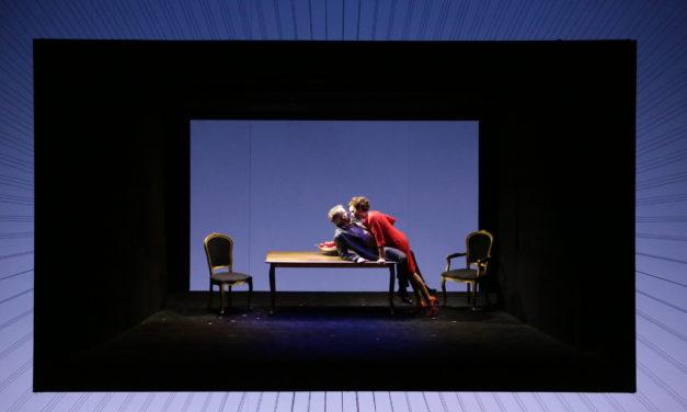 Quartett di Luca Francesconi al Teatro alla Scala