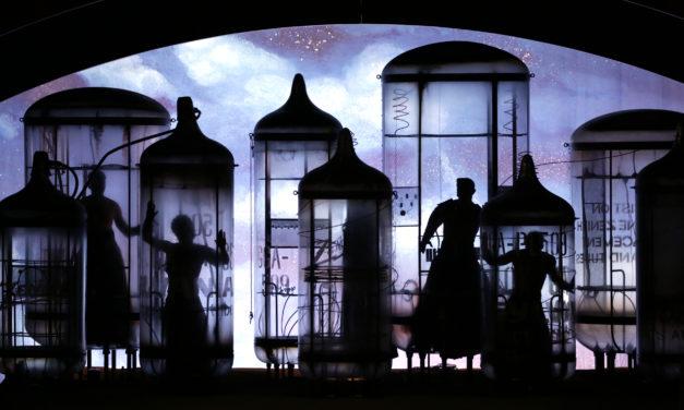 Die ägyptische Helena (Elena egizia) di Richard Strauss per la prima volta al Teatro alla Scala