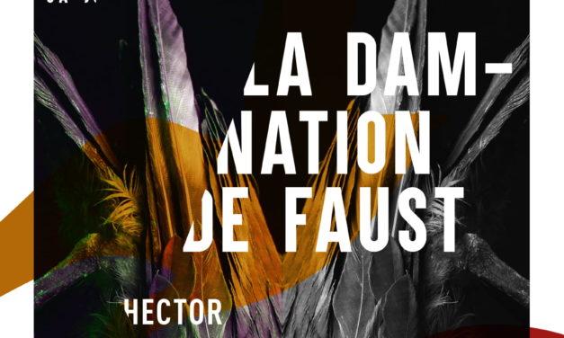 La damnation de Faust all'Opéra di Montecarlo nel 150° anniversario della morte di Berlioz