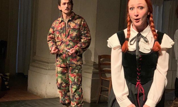 La damnation de Carmen per la stagione Opera Off