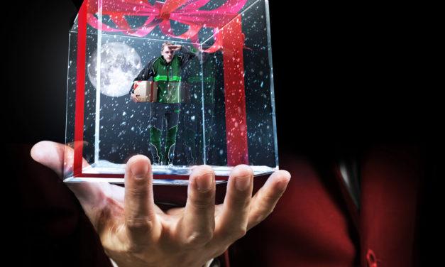 La Notte di Natale di Alberto Cara, una prima assoluta al Teatro Chiabrera di Savona