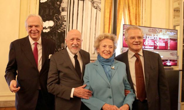 Nei palchi della Scala. Storie milanesi. Una grande mostra a cura di Pier Luigi Pizzi al Museo Teatrale alla Scala