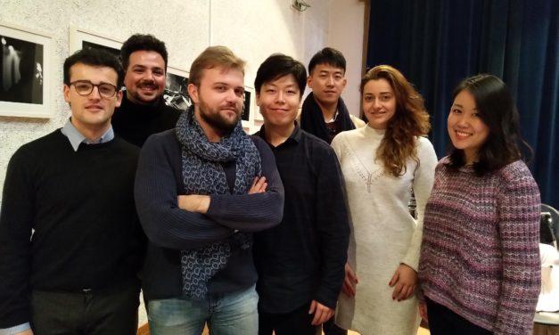Accademia AMO del Teatro Coccia. Attivati i corsi per cantanti, direttori, compositori e registi. Primo appuntamento Cendrillon di Pauline Viardot.
