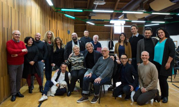 Katia Ricciarelli e Davide Garattini Raimondi firmano la regia di Turandot e Aida che aprono la stagione del Teatro Verdi di Trieste