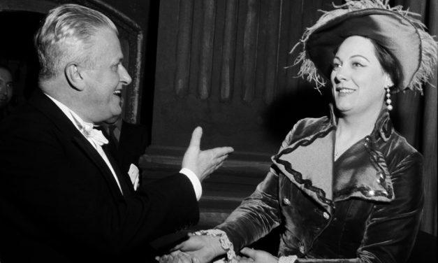 Il Teatro alla Scala ricorda Renata Tebaldi a 15 anni dalla sua scomparsa