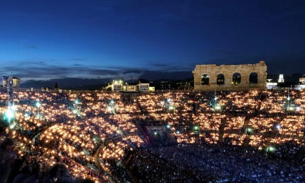 8 agosto 2020: il debutto in Arena di Roberto Alagna e la prima Santuzza di Aleksandra Kurzak