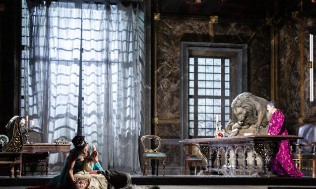 7 dicembre 2019: TOSCA apre la stagione del Teatro alla Scala