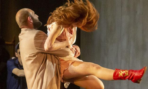 Un nuovo allestimento di Carmen conclude la stagione del Teatro Pergolesi di Jesi