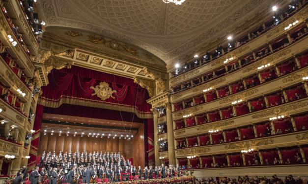 Un capolavoro per Natale: John Eliot Gardiner dirige L'enfance du Christ di Berlioz al Teatro alla Scala