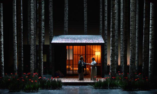 Al Teatro Filarmonico di Verona una nuova produzione di Madama Butterfly di Puccini