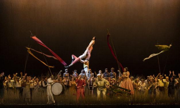 Il dittico verista Cavalleria rusticana e Pagliacci concludono la stagione del Teatro Comunale di Bologna
