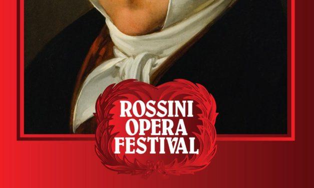 Programma e cast del Rossini Opera Festival 2020