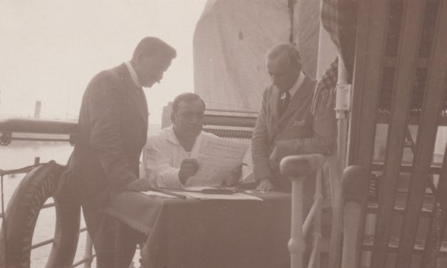 Rosario Scalero: un archivio tutto italiano per il compositore che in America fu maestro di Menotti, Rota e Barber