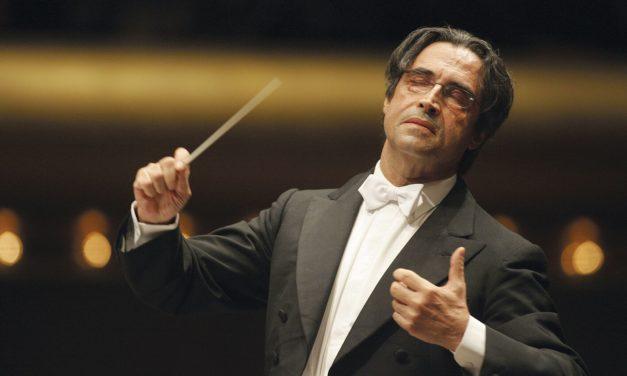 Riccardo Muti e la Chicago Symphony a Lugano chiudono la tournée europea