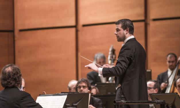 Jader Bignamini nominato Direttore Musicale della Detroit Symphony Orchestra