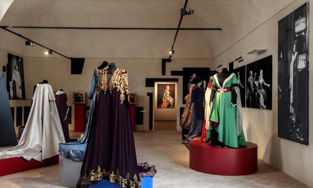 Museo Renata Tebaldi di Busseto
