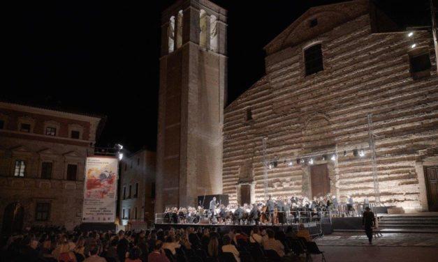 45° Cantiere Internazionale d'Arte di Montepulciano 2020
