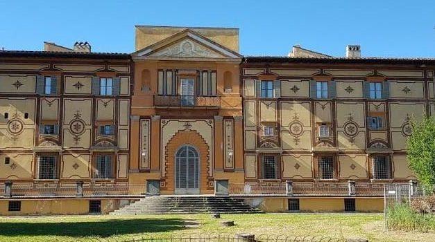 A Villa Favard l'8ªedizione di Corso d'Opera 2020