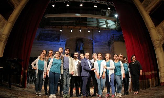 Due concerti a Firenze per Corso d'Opera 2020