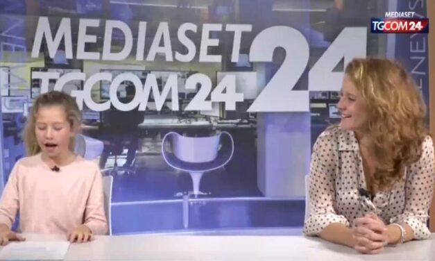 L'intervista al Sovrintendente Claudio Orazi di Jacopo, inviato del TG dei ragazzi