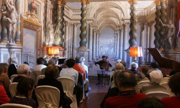 La Pasqua musicale di Montepulciano