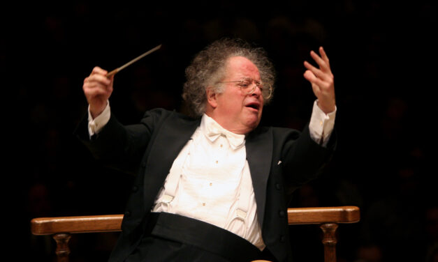 LA SCOMPARSA DI JAMES LEVINE