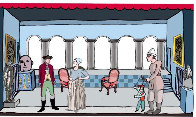 54esima Stagione Lirica del Teatro Pergolesi di Jesi