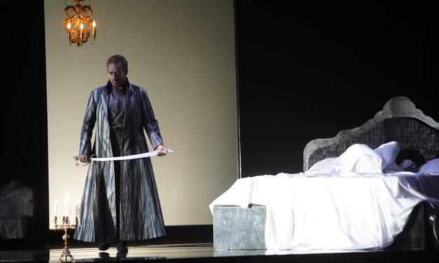 Verdi Opera Gala, ovvero Francesco Meli uno, due e tre