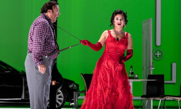 24 ottobre 2019: Don Pasquale in tutti i cinema in diretta dalla Royal Opera House di Londra