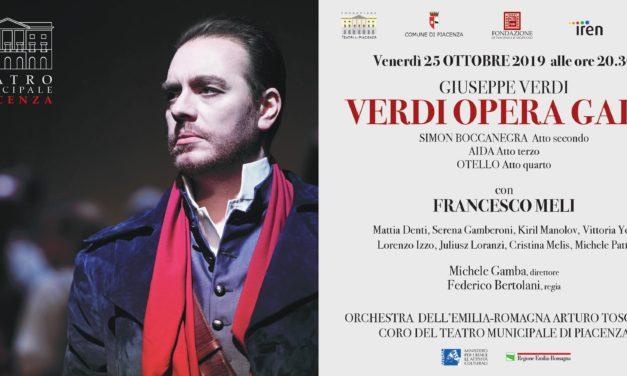 Verdi Opera Gala – Francesco Meli