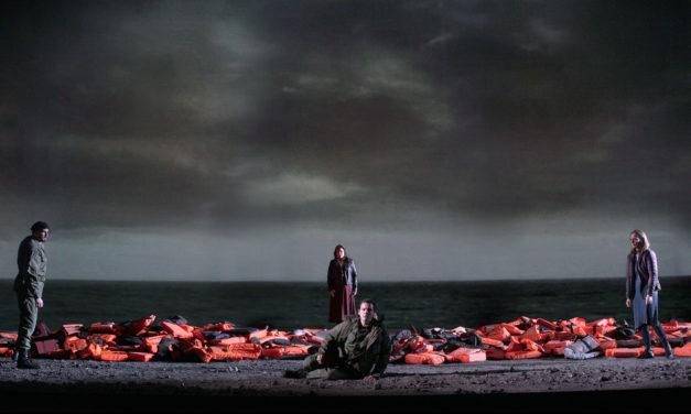 Carsen e Mariotti per Idomeneo di Mozart all'Opera di Roma