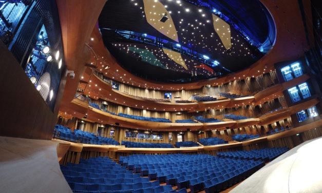 La Scala inaugura lo Shanghai Art Festival e un nuovo Teatro