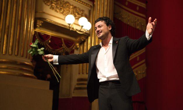 Vittorio Grigolo fa volare L'elisir d'amore alla Scala