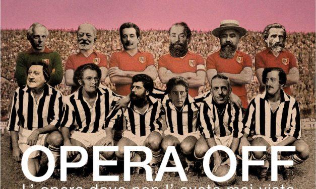 La Traviata apre il progetto Opera Off