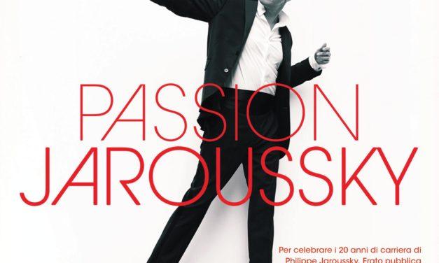 Passion Jaroussky. Il celebre controtenore festeggia i 20 anni di carriera con un prezioso cofanetto di 3 cd