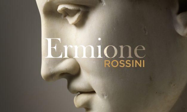 Ermione di Rossini al Teatro di San Carlo di Napoli nel duecentesimo anniversario della prima