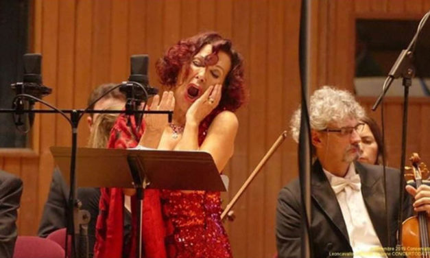"""Zingari di Leoncavallo al Conservatorio """"Giuseppe Verdi"""" di Milano per il centenario della morte del compositore"""