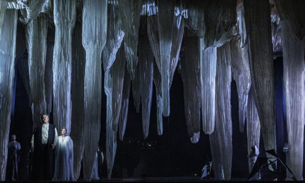 Tristan und Isolde di Wagner apre, a gennaio 2020, la stagione del Teatro Comunale di Bologna