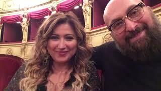 La prima Liù di Desirée Rancatore al Teatro Verdi di Trieste per la Turandot di Puccini firmata da Davide Garattini Raimondi