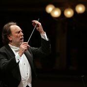 La Filarmonica celebra Beethoven con Chailly anche in Europa