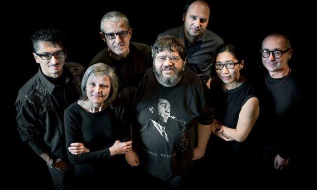 ELETTRICITÀ, Stagione di musica contemporanea 2020