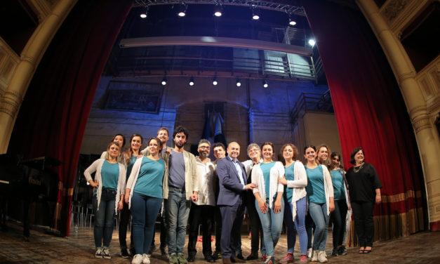 Corso d'Opera, 8ª edizione