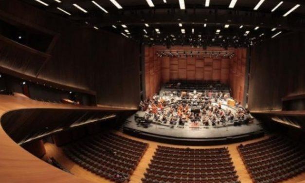 Riccardo Muti e Carlo Maria Giulini nella settimana di #noisiamoilmaggio: le grandi registrazioni d'archivio del Maggio in streaming gratuito