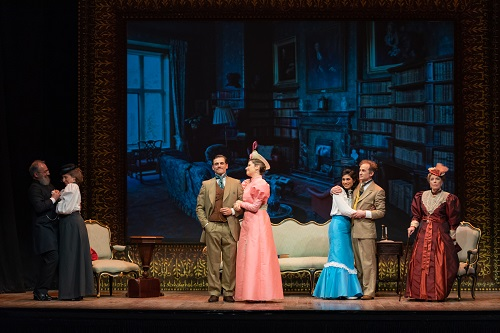 The Importance of Being Earnest – STREAMED ONLINE