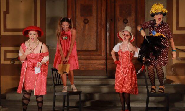 Si è conclusa con successo l'edizione di Corso d'Opera 2020