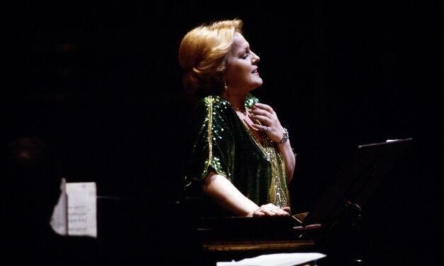 Grandi voci alla Scala