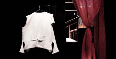 """I° Workshop di fotografia teatrale """"Obbiettivo Sipario"""""""